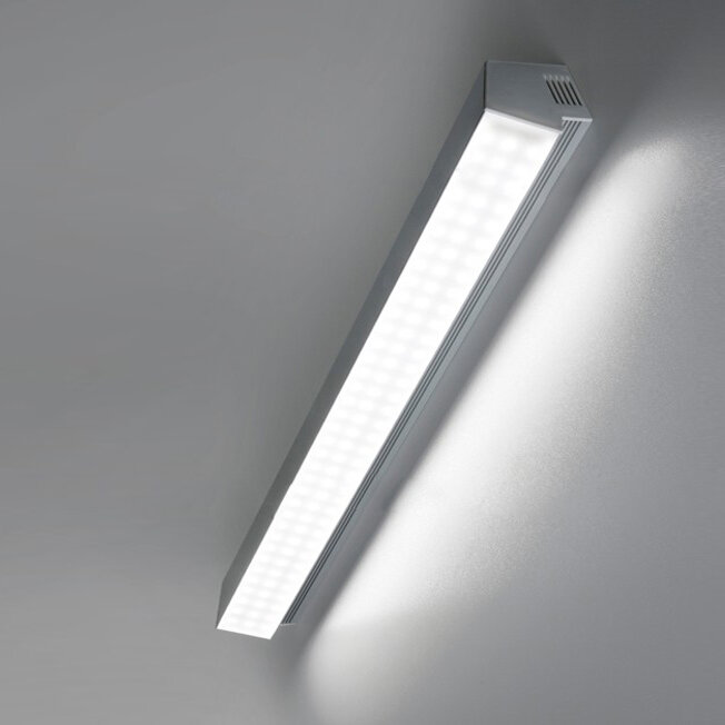 Svítidlo Ritten je vhodné kosvětlení zrcadla.