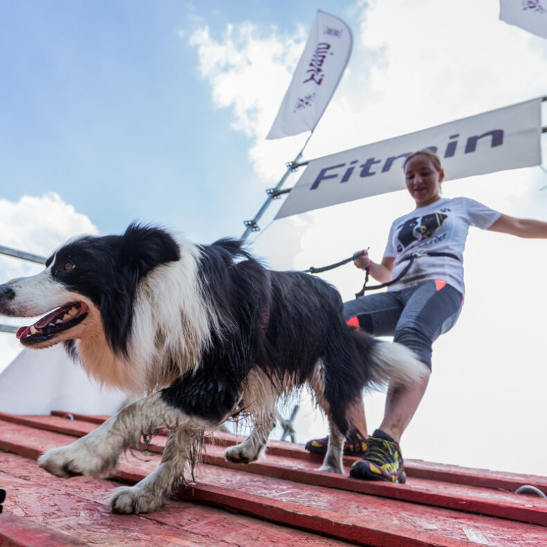 Hard Dog Race - 14. 9. 2019 - Opatov
