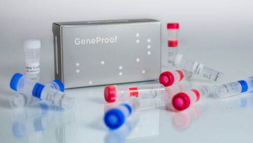 GeneProof COVID-19 Solution