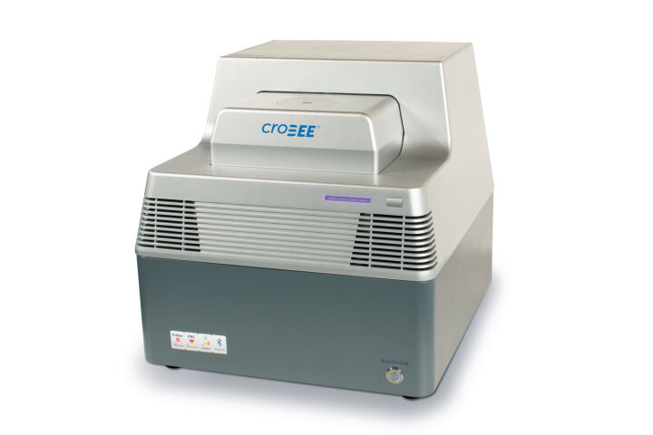 croBEE® Real-Time PCR System