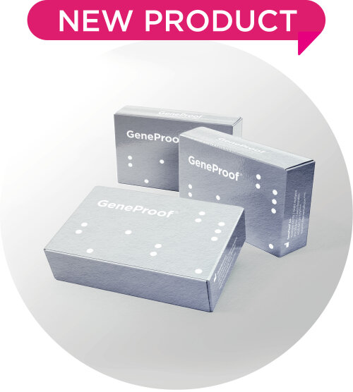 New GeneProof Universal Internal Control