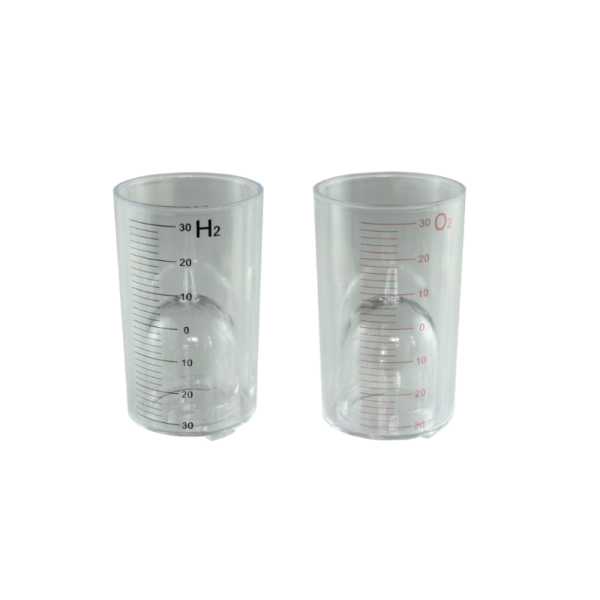 FCEA-011 30ml Storage Cylinders with hooks