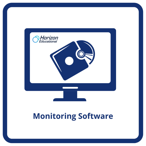 CS-1000XP-MSW Monitoring Software