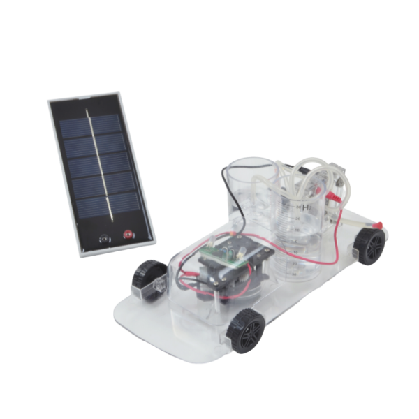 FCJJ-11 Fuel Cell Car Science Kit