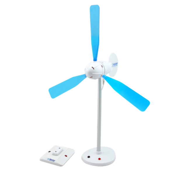 FCJJ-39 Wind Energy Science Kit