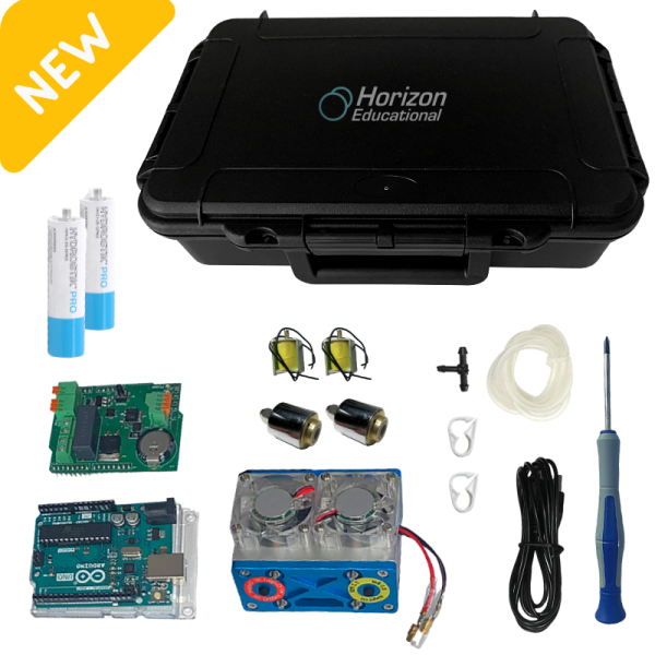 FCDK-30 30W Fuel Cell Developer Kit