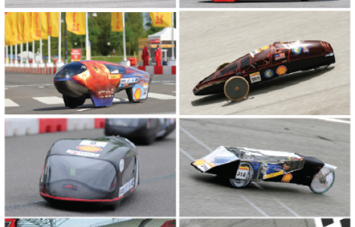 The Shell Eco-marathon