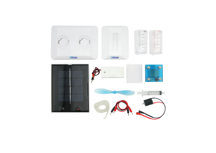 FCJJ-16 Solar Hydrogen Education Kit