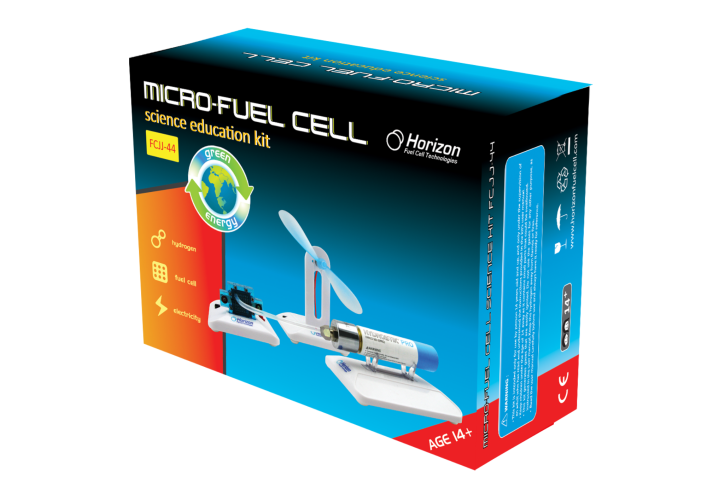 FCJJ-44 Micro Fuel Cell Science Kit