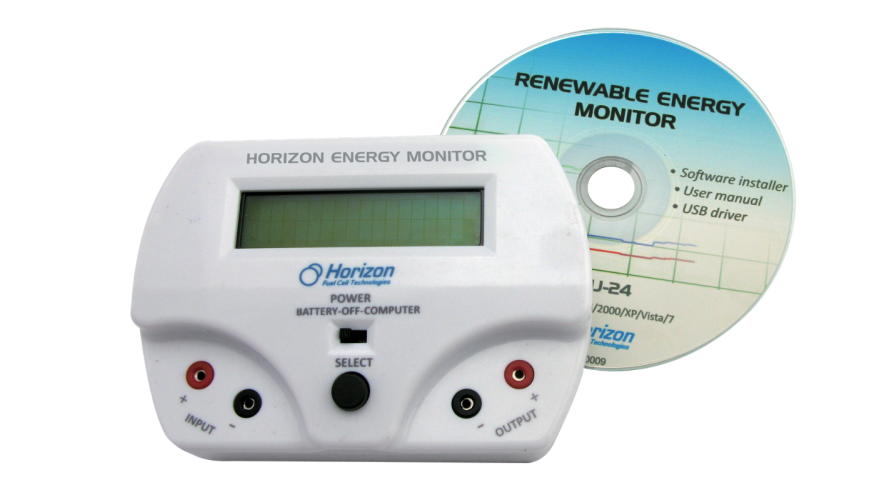 FCJJ-24 Horizon Energy Monitor