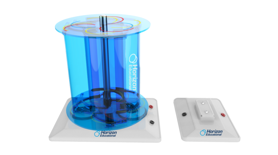 RESK-01 Vertical Wind Turbine Science Kit