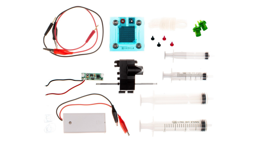 RESK-02B DIY Fuel Cell Science Kit