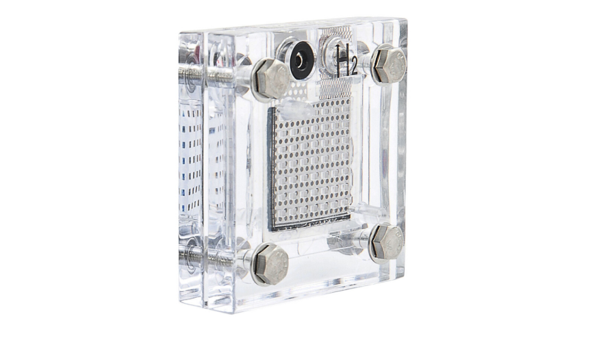 FCSU-023 PEM Transparent Reversible Fuel Cell