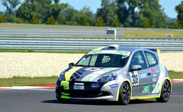 Renault Clio RS III CUP