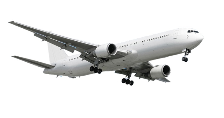 Charter Flights | Airliners
