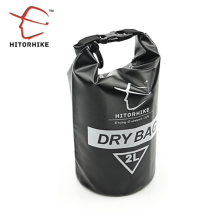 Hitorhike Ultralight Dry Bag 2 l černý