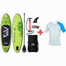 Paddleboard Aqua Marina BREEZE 2019