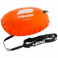 Plavecká bójka HEAD SAFETY BUOY XLITE
