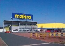 "Ensuring the ""day care"" maintenance for MAKRO Cash & Carry"