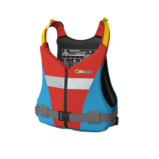 plovací vesta Elements gear Canoe plus