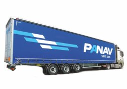 Platform / Curtainsider vehicles